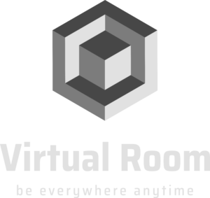 Virtual Room Logo