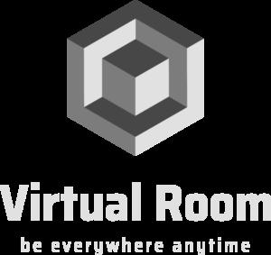 Virtual Room Logo